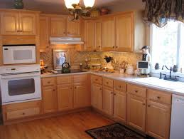 kitchen paint colors with light cabinets kitchen paint colors with