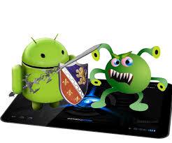 Melindungi Ponsel Android