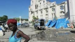 Três anos após terremoto, pouco dinheiro externo chega a ...