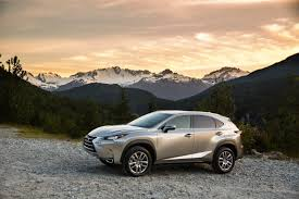 lexus nx s for sale u s sales the lexus nx isn u0027t hampering the lexus rx the truth