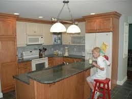 Kitchen Breakfast Bar Design Ideas Inexpensive Budget Small Bar For Kitchen My Home Design Journey