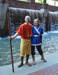 Katara Halloween Costume Reveal Halloween Costumes 2014 U2014 Annie Franceschi