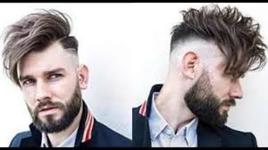8 sexiest short hairstyles for men 2017 youtube