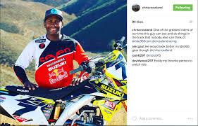 motocross news james stewart stewart brothers to honda mxlarge