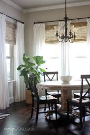 crazy wonderful woven wood shades bamboo roman shades woods and