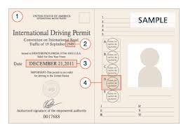 Driver     s License Requirements   NIPPON RENT A CAR