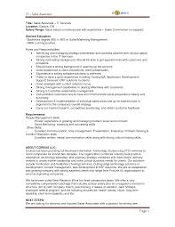 Resume Sample Of Retail Sales Associate by Foot Locker Sales Associate Resume Resume For Your Job Application