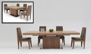 Concrete Dining Room Table Contemporary Dinner Table Best 25 Modern Dining Table Ideas Only