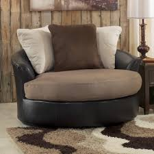 Club Swivel Chair Furniture Club Swivel Chair And Oversized Round Swivel Chair