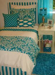 teal damask dorm room bedding and decor decor 2 ur door