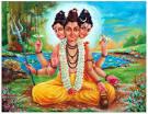 Datta Maharaj by Kalpana Talpade Ranadive - Downloadable