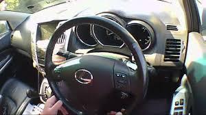 lexus rx 400h faults lexus rx400h 3 3 2008 review road test test drive youtube