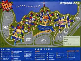 Map Of Downtown Disney Orlando by Walt Disney World Disney World Vacation Information Guide