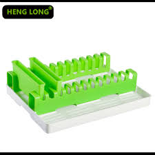 Plastic Dish Drying Rack Green Dish Rack Green Dish Rack Suppliers And Manufacturers At