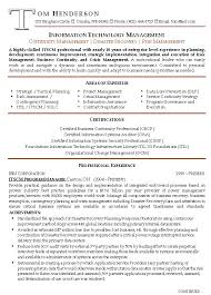 Examples For A Resume by Risk Management Resume Example Sample Management Resumes