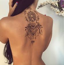 Miami Ink Flower Tattoo Designs - best 25 mehndi tattoo ideas on pinterest lotus mandala tattoo