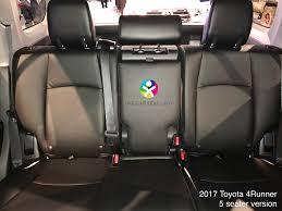 toyota 4runner the car seat lady u2013 toyota 4runner
