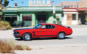 1969 ford mustang boss 302 1969 ford mustang boss 429 and 1971