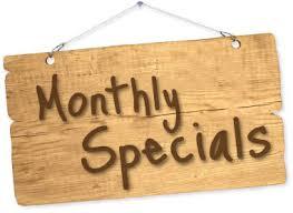 Decks NJ Monthly deck building specials