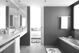 100 black and white bathroom designs best black white and