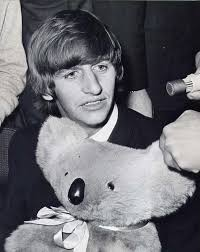 Ringo Starr 1965.