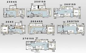 Jayco Camper Trailer Floor Plans Forest River Surveyor Travel Trailer Floor Plans U2013 Meze Blog