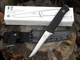 Fallkniven Kitchen Knives by F2 Fisherman U0027s Fillet Knife