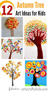 the 25 best autumn art ideas for kids ideas on pinterest