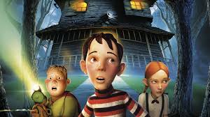 monster house movie pictures house pictures
