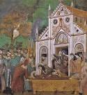 Frescoes and Painters of Tuscany