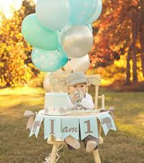 1st Birthday Decoration Ideas At Home Home Decor 10 1st Birthday Party Ideas For Boys Part 2 Tinyme Blog