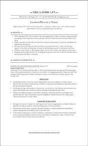 Free Nursing Cv Template Free Nursing Cv Template