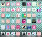6 ứng dụng miễn phí để &quot;thay áo&quot; màn <b>hình</b> iPhone cho phái đẹp <b>...</b>