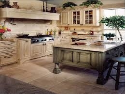 kitchen style kitchens tuscan style rustic kitchens distressed