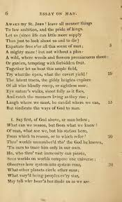 An essay on man  Alexander Pope  quot See Worlds on worlds compose one universe