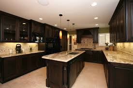 kitchen colors for dark wood cabinets 46 kitchens with dark cherry wood cabinets kitchen charming light cherry kitchen