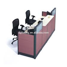 office furniture shop counter design front desk office table buy