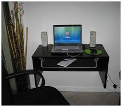Ikea Computer Desk With Hutch by Furniture Mesmerizing Ikea Floating Desk For Home Furniture Ideas