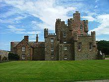Home Of Queen Elizabeth Castle Of Mey Wikipedia
