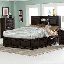 Twin Size Platform Bed With Storage Plans by Bed Frames Twin Platform Bed Storage Espresso King Storage Bed