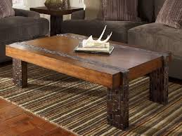 Rustic Wood Living Room Furniture Coffee Table Cozy Rustic Modern Coffee Table Ideas Rustic Trunk