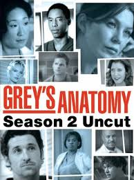 Grey's Anatomy S02E01-02