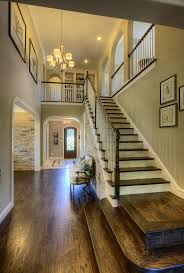 Decorating An Open Floor Plan Stunning Modern Open Floor Plan With Cascading Staircase Home