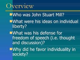 John stuart mill on liberty and other essays online Wikipedia