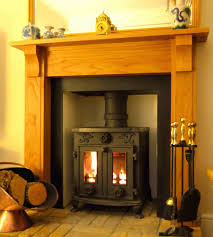 fireplace surrounds with shelves solid wood fireplaces oak fire