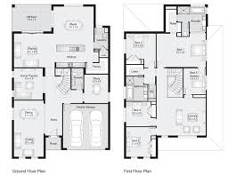 Garage Depth Sherwood 42 Floor Plan 386 30sqm 12 20m Width 19 20m Depth