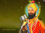 Wallpapers Backgrounds - Guru Gobind Singh