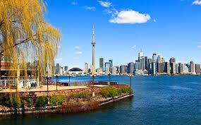 Toronto dating
