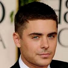 hairstyles for a big face fade haircut