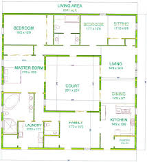 3 Bedroom House Designs Pictures Best 20 U Shaped House Plans Ideas On Pinterest U Shaped Houses